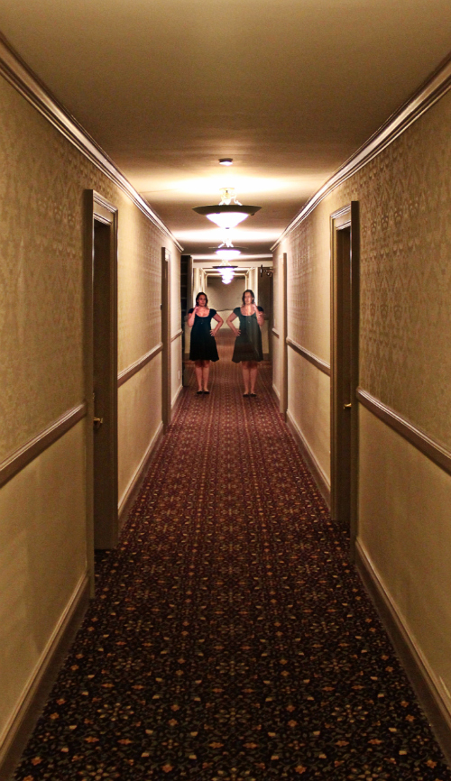 Inside Hotel Room Door: Part Two: The Stanley Hotel And The Reason Why Ghost