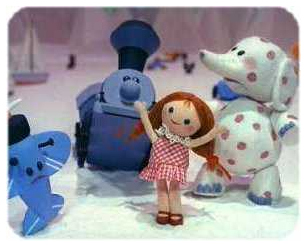 Questions That Haunt Me About The Island Of Misfit Toys This Was