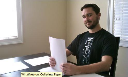 Paper Collating Equipment / Paper Collators