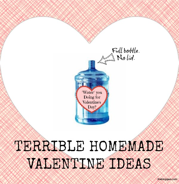 Valentines Day For Under Achievers The Bloggess