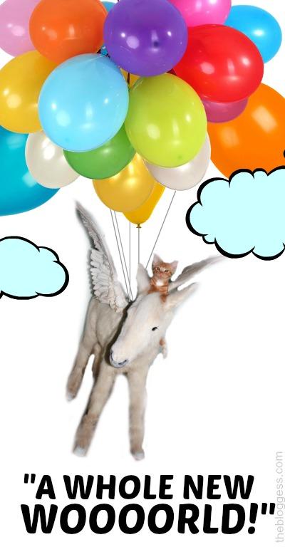 how to get pegasus isntead of unicorn bdo