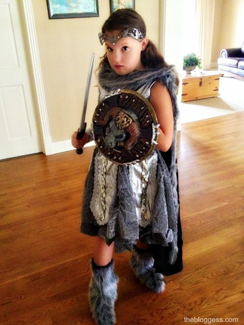 haileywarrior
