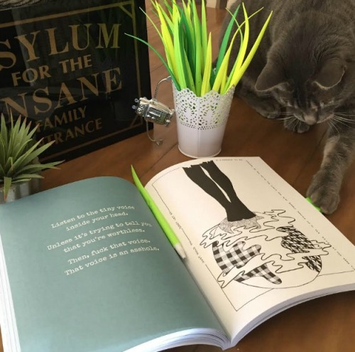费里斯·梅勒正在复习我的书。他认为坐着很好。显然地。