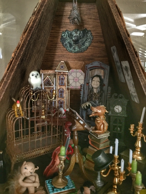 Haunted Dollhouse The Bloggess